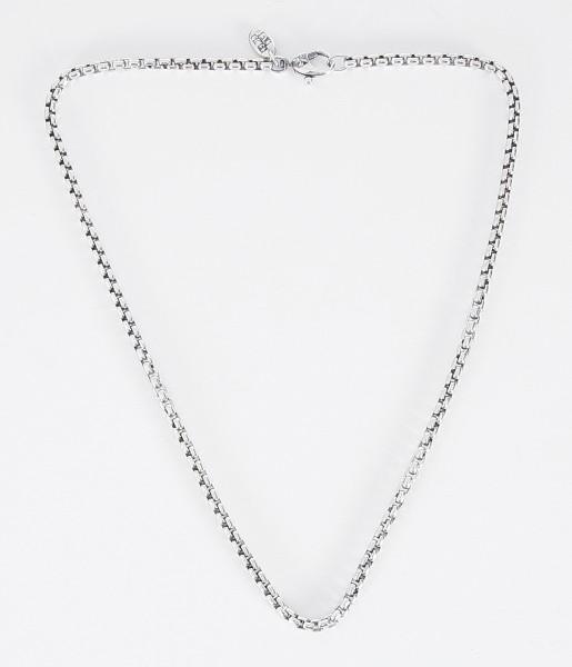 Elfcraft Halskette Brickchain 60cm