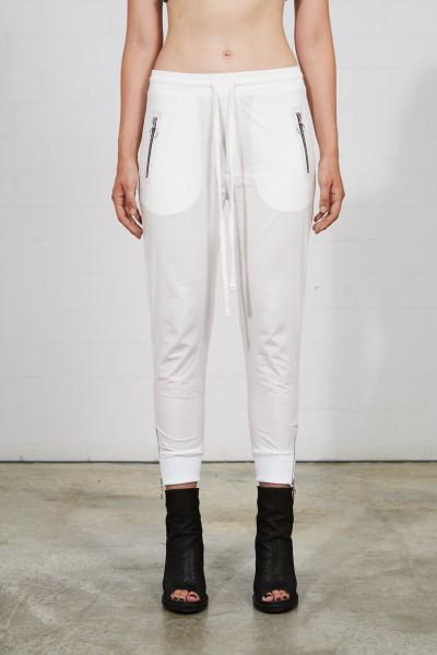 Thom Krom Trousers Off White
