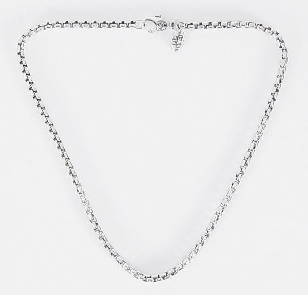 Elfcraft Halskette Brickchain 50cm