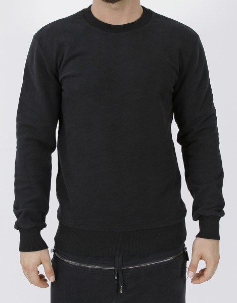 Rh45 Sweater Leather