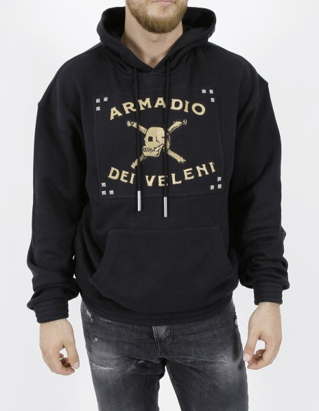 John Richmond Armadio Hoody