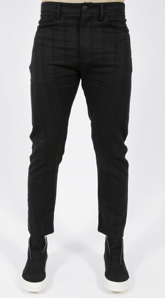 Nostra Santissima 5 Pocket Slim Fit Trousers