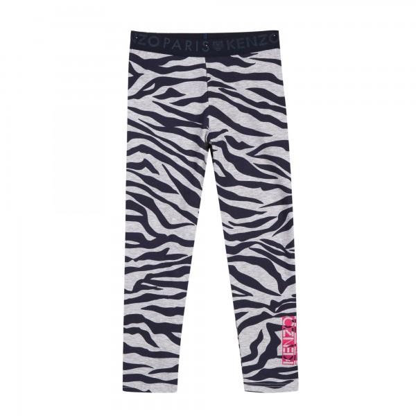 Kenzo Kids Tiger Stripe Leggings