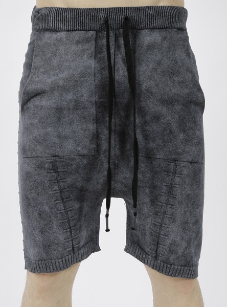 MD75 Shorts Nero
