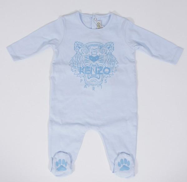 Kenzo Schlafanzug 2-er Set blau
