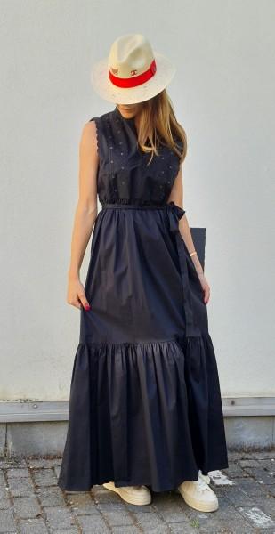 Twinset Popeline Kleid