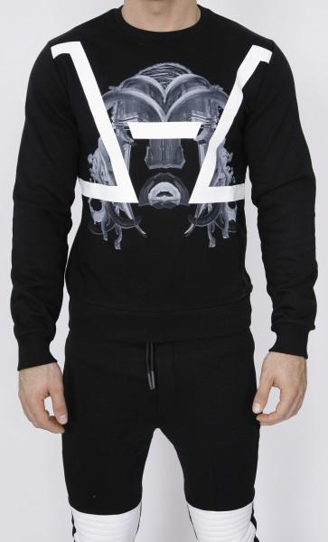 Urban Lines Mursi Mask Sweatshirt
