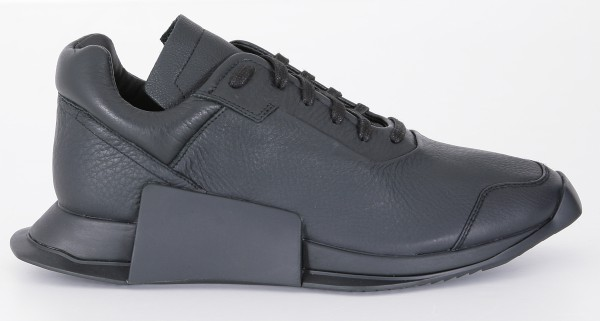 Rick Owens Level Runner Low 2 Black