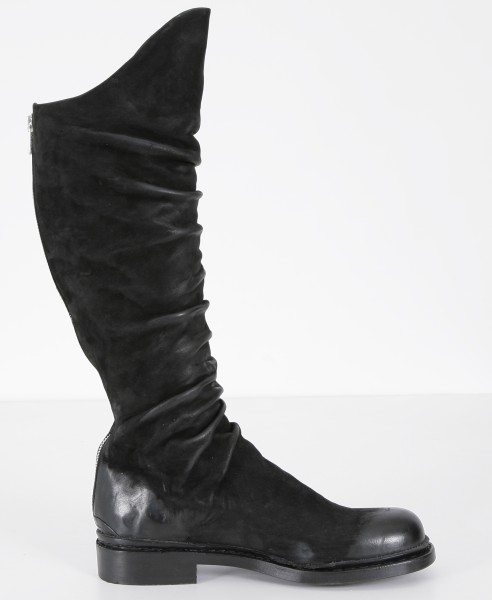 The Last Conspiracy Fabius Boots