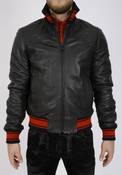 Just Cavalli Leatherjacket