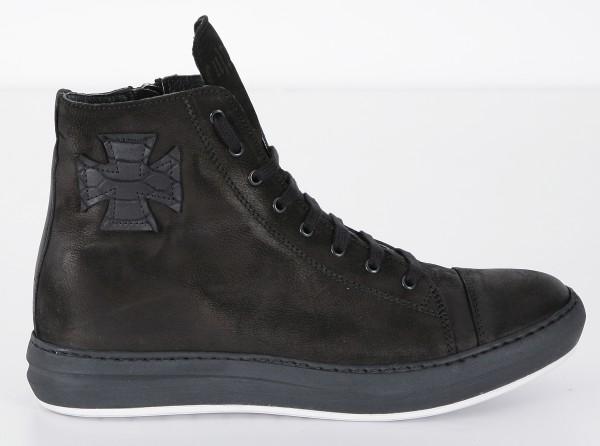 Cultum Iron Cross Sneakers