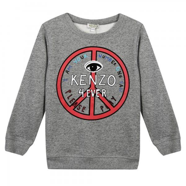 Kenzo Kids Peace Sweatshirt