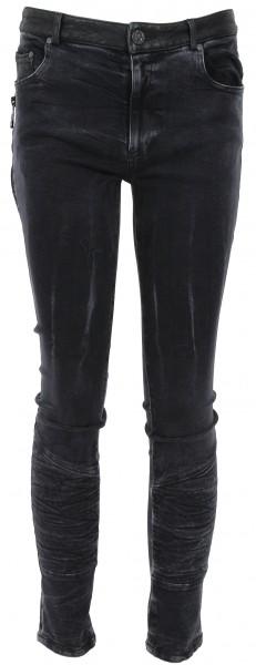 RH45 Skinny Zip Jeans