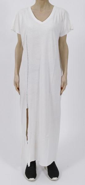 Thom Krom Linen Dress off white