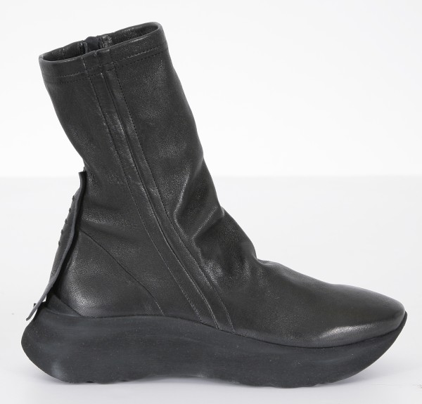 Puro Ace of Base Boots Woman