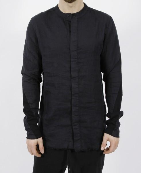 Thom Krom Shirt Black