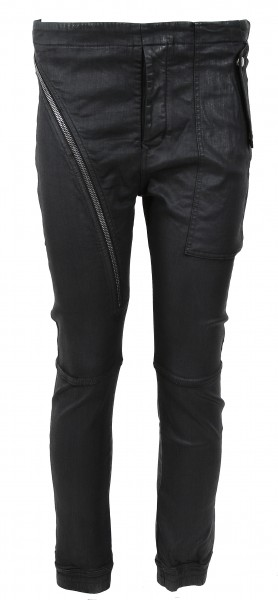 DRKSHDW Aircut Joggers Black Wax