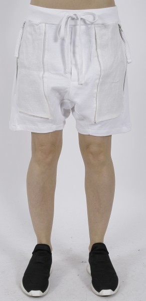Thom Krom Shorts Off White