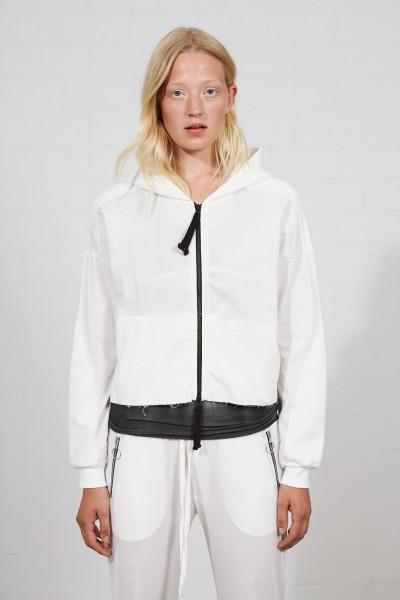 Thom Krom Hooded Jacket