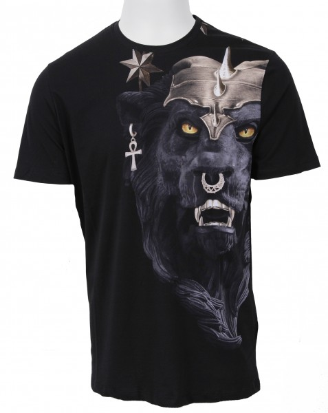Frankie Morello Warrior T-Shirt